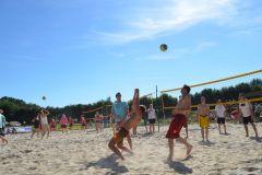 Beachvolleyballturnier Messingen 2012 - 17