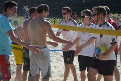 Beachvolleyballturnier Messingen 2012 - 18