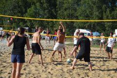 Beachvolleyballturnier Messingen 2012 - 23