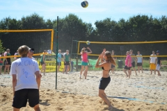 Beachvolleyballturnier Messingen 2012 - 10