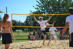 Beachvolleyballturnier Messingen 2012 - 12