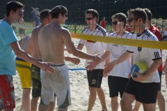 Beachvolleyballturnier Messingen 2012 - 18