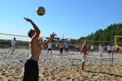 Beachvolleyballturnier Messingen 2012 - 22