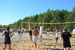 Beachvolleyballturnier Messingen 2012 - 24