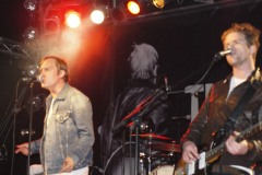Thees und Band