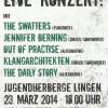 OLB Musik-Camp in Lingen endet mit buntem Konzertabend