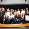 Verleihung des Jugendförderpreises 2017