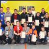 Jugendfeuerwehr Messingen gewinnt Völkerballturnier