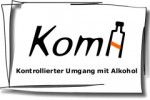 KomA – Kontrollierter Umgang mit Alkohol