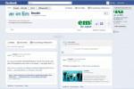 Emside auf Facebook
