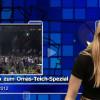 JUZ TV traf Stars und Sternchen auf Pop Festival