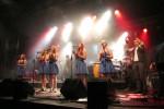 Erster Festivaltag endet mit stimmungsvollem Konzert von Unisono