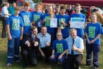 Jugendfeuerwehr – Vielfalt im Team macht uns stark