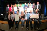 Amelandteam Esterwegen mit dem Jugendförderpreis 2014 ausgezeichnet