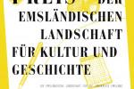 Emsländische Landschaft vergibt Schülerpreis für regionale Arbeiten