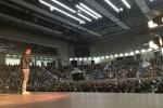 Rekordteilnahme mit über 1.700 Schülerinnen und Schülern