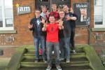 Die Peergroup8 blickt auf ihr erstes Jahr des Bestehens zurück