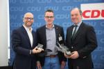 CDU Lingen gewinnt Fundraising-Sonderpreis der Bundespartei