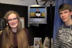JUZ-TV präsentiert letzte Sendung des Jahres