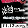 Markus-Festival am 11. Dezember in Meppen