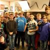 Neue Redaktion von Papenburgs Jugendkanal ging auf Sendung