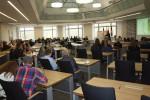 Jugendliche äußern Wünsche und Ideen für die Jugendarbeit im Landkreis Emsland