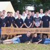 Jugendfeuerwehr Emsbüren feiert 40-jähriges Bestehen