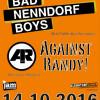 Ska Punk im Jam Meppen am 14.10.2016