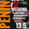 Jam-Eröffnungskonzert am 13.05. mit Weekend uvm.