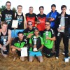 Beachvolleyballturnier in Messingen