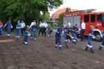 Gemeinsam gewachsen: Naturschutz im Jubiläumsjahr der Kreisjugendfeuerwehr