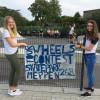 Skatercontest Four Wheels in Meppen