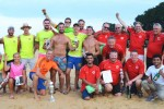 Beachvolleyball-Turnier in Messingen
