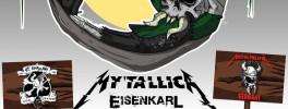 Metallicamp in Lingen
