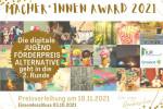 Macher*innen Award 2021