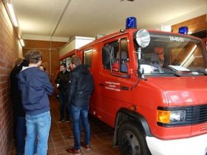JU-Feuerwehr