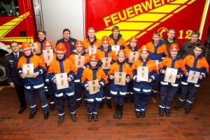 Jugendflamme JF Altenlingen und Holthausen