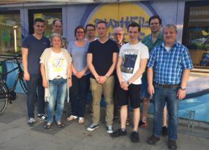 Foto Stadtteiltreff Stroot CDU Lingen-Mitte